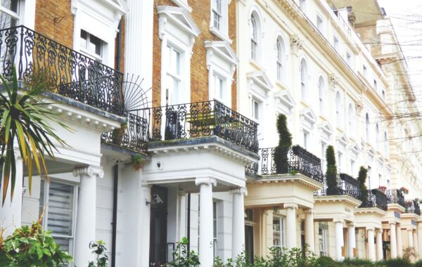 Find your perfect property in London
