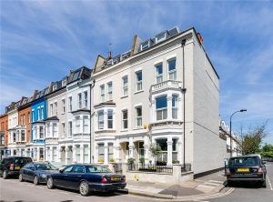 Fulham Area Guide: Houses for sale in Fulham