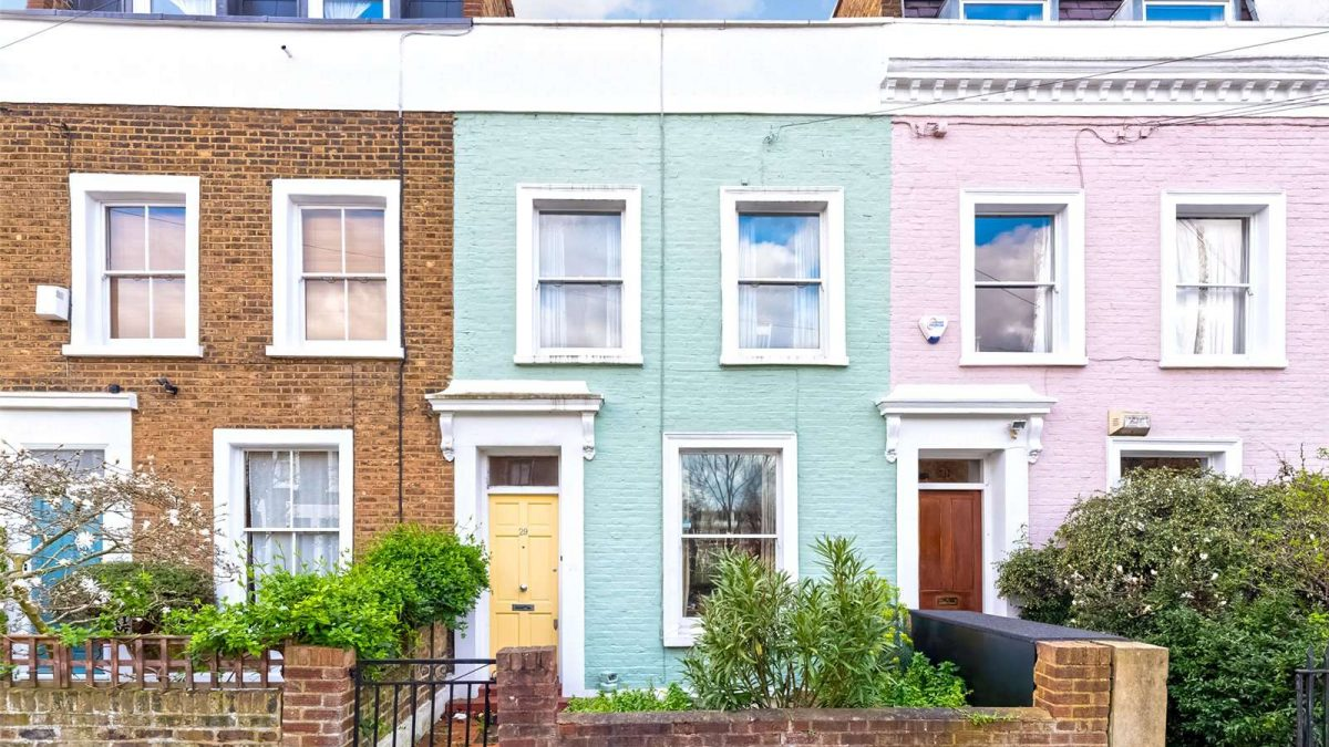property in fulham